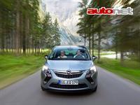 Opel Zafira Tourer 1.4 T