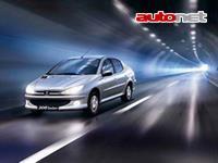 Peugeot 206 1.4