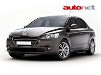 Peugeot 301 1.2 VTi