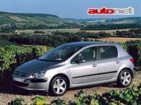 Peugeot 307 2.0