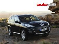 Peugeot 4007 2.4 AWD