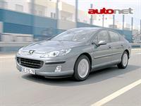 Peugeot 407 2.0
