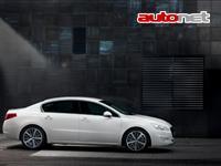 Peugeot 508 2.0 L HDi