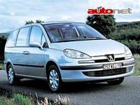 Peugeot 807 2.0