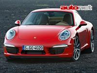 Porsche 911 Carrera 4S 3.8