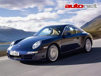 2007 porsche 911 carrera 4s specs