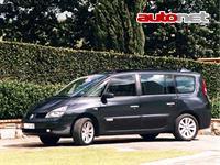 Renault Grand Espace IV 2.2 TD