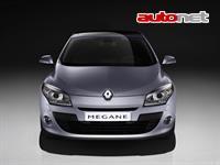 Renault Megane III 1.6 TD