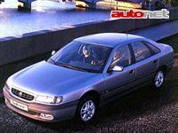 Renault SafraneII 2.5