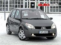 Renault Scenic II 1.6
