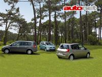 Renault Grand Scenic II 1.6