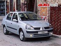 Renault Symbol 1.4