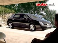 Renault Vel Satis 3.0 dCi