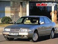 Rover 827 2.5