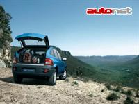 SsangYong Actyon A200 TD