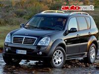 SsangYong Rexton II 230 4WD