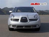 Subaru B9 Tribeca H-6 3.0 AWD