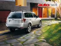 Subaru Forester 2.5 AWD