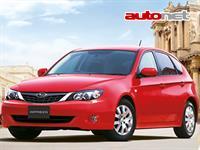 Subaru Impreza 2.5 T WRX AWD