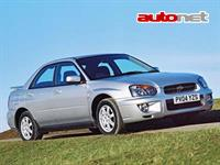 Subaru Impreza 2.0 GX AWD