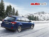Subaru Outback 2.0 TD AWD
