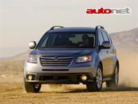 Subaru Tribeca 3.6 4WD