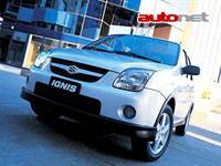 Suzuki Ignis 1.5