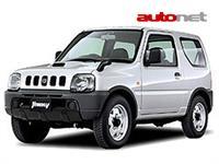 Suzuki Jimny 0.7 4WD T