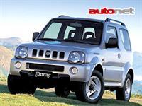 Suzuki Jimny 1.3 4WD
