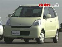 Suzuki MR Wagon 0.7