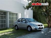Suzuki SX4 1.5