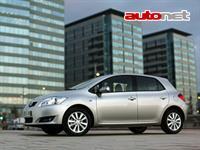 Toyota Auris 1.4 D