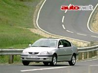 Toyota Avensis 1.6 VVT-i
