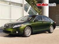 Toyota Camry VI 2.4