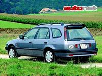 Toyota Corolla 1.3