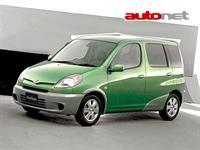 Toyota FunCargo 1.3 16V