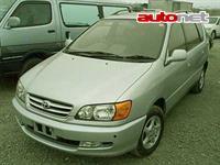 Toyota Ipsum 2.0