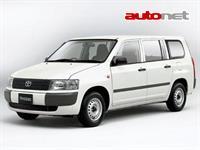 Toyota Probox 1.5