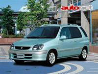 Toyota Raum 1.5