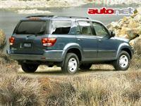 Toyota Sequoia 4.7
