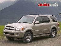 Toyota Sequoia 5.7 4WD