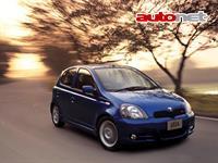 Toyota Vitz 1.0