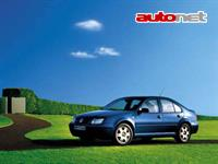 Volkswagen Bora 2.0