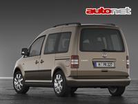 Volkswagen Caddy IV 1.2 TSI