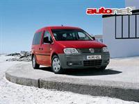 Volkswagen Caddy III 1.9 TDI