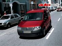 Volkswagen Caddy III 1.6