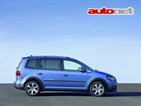 Volkswagen Cross Touran 1.6 TDI