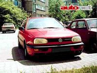 Volkswagen Golf III 1.8