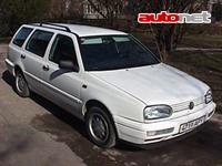 Volkswagen Golf III Variant 1.8