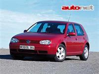 Volkswagen Golf IV 1.8 20V